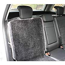 image of Pet Rebellion Car Seat Carpet