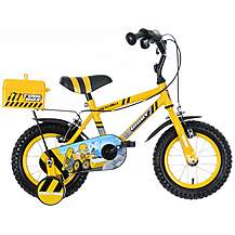 image of Apollo Digby Boys Bike - 12""