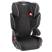 image of Graco Assure High Back Booster Seat