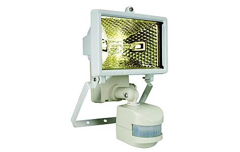 image of Smartwares 120W White Floodlight with PIR