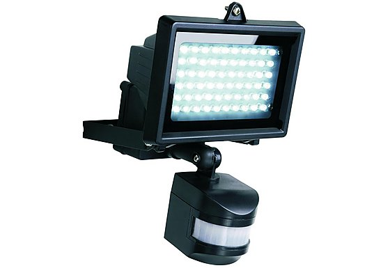 Smartwares 3.6W LED Floodlight with PIR