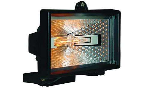 image of Smartwares 400W Black Floodlight