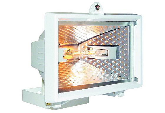 Smartwares 400W White Floodlight