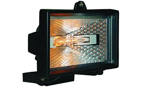 image of Smartwares 120W Black Floodlight