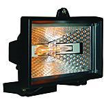 Smartwares 120W Black Floodlight