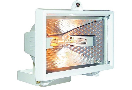 Smartwares 120W White Floodlight