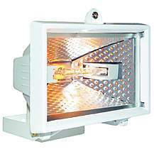 image of Smartwares 120W White Floodlight