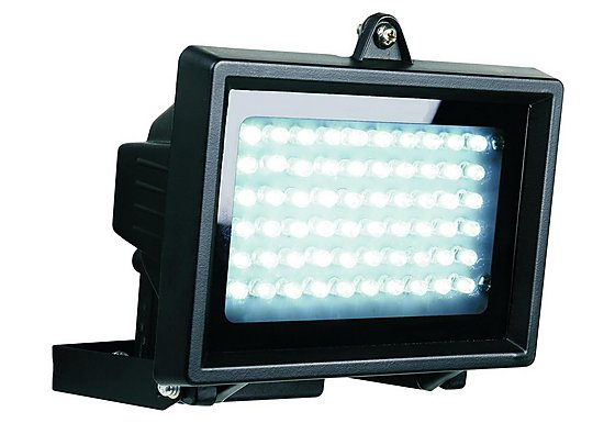 Smartwares 3.6W LED Floodlight
