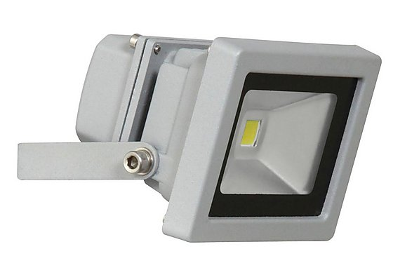 Smartwares 10W SMD LED Floodlight