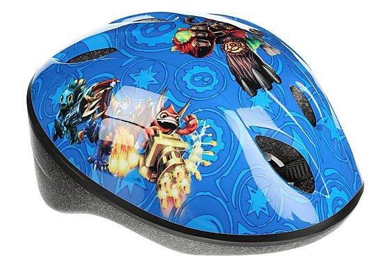 Skylanders Boys Bike Helmet (52-56cm)