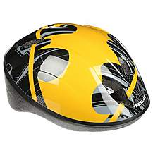 image of Batman Boys Bike Helmet (52-56cm)