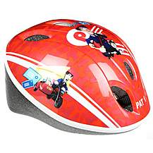 image of Postman Pat Boys Bike Helmet (48-52cm)