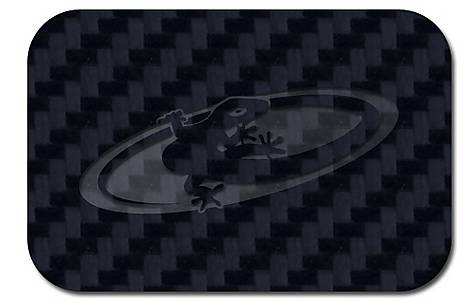 image of Lizard Skins Carbon Leather Patches