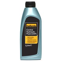 Halfords Central Hydraulic Fluid (CHF) 1L