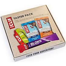 image of Clif Taster Pack