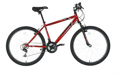 image of Apollo Feud Mens Mountain Bike