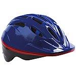 image of Halfords Boys Bike Helmet (50-54cm)