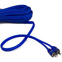 image of Autoleads Competition Phono Cable 1M
