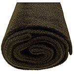 image of Autoleads Acoustic Carpet Black 1 X 2 M