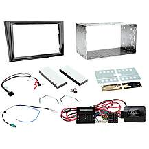 image of Vauxhall Installation Kit CTKVX11