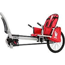 image of Weehoo IGO Turbo Child Bike Trailer