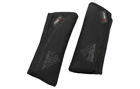 image of Type S Tech Spec Seatbelt Pads - Black