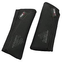 image of Type S Tech Spec Seatbelt Pads - Black