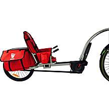 image of Weehoo IGO Venture Child Bike Trailer