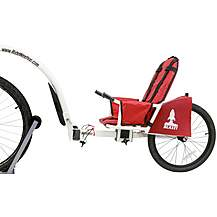 image of Weehoo IGO Blast Child Bike Trailer