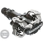 Shimano M520 MTB SPD Two Sided Mechanism Pedals