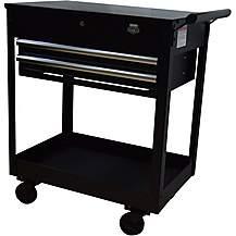 image of Halfords Advanced 2 Drawer Cart