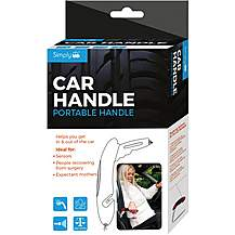 image of Simply Car Handle Aid