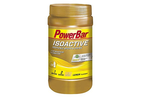 PowerBar Isoactive Drink