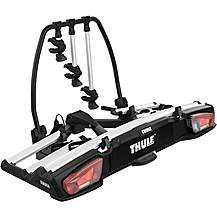 image of Thule VeloSpace XT 3 Bike 13pin UK Cycle Carrier