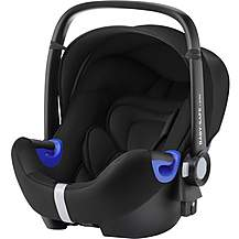 image of Britax BabySafe iSize Infant Carrier