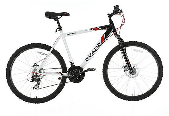 Apollo Evade Mens Mountain Bike