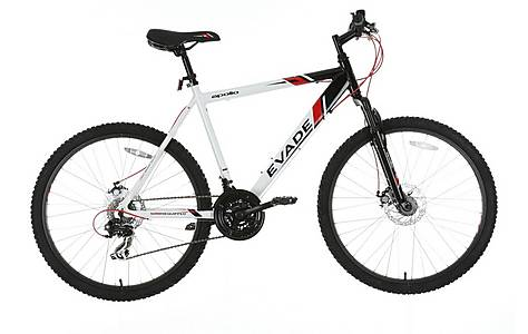 image of Apollo Evade Mens Mountain Bike