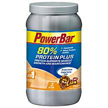 image of PowerBar ProteinPlus 80% - 700g Jar