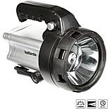 Halfords 1 Million Candlepower LED Spotlight