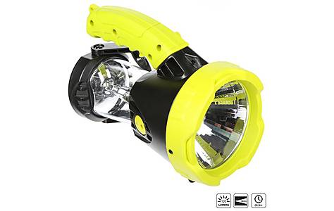 image of Halfords Advanced LED Spotlight Lantern