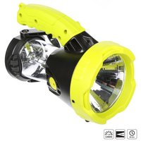 Halfords Advanced LED Spotlight Lantern