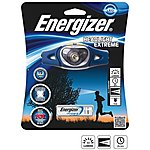 image of Energizer Extreme Cree LED Head Light Torch