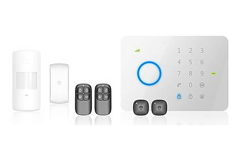 image of Response G5 Wireless Home Alarm System