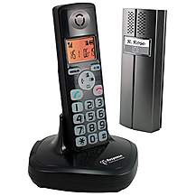image of Response Wireless DECT Telephone Door Intercom