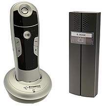 image of Response Wireless Door Intercom