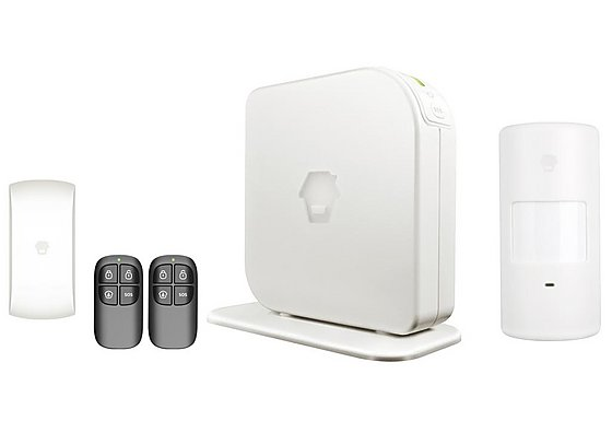 miGuard GSM SMS Wireless Alarm System