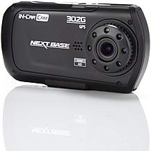image of Nextbase Dash Cam 302G Deluxe