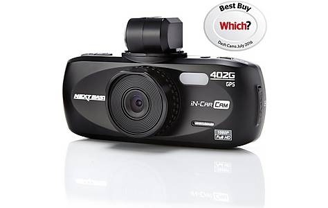 image of Nextbase Dash Cam 402G Professional