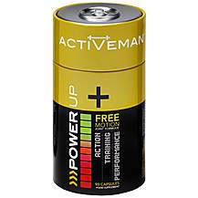 image of ActiVeman Free Motion x 90