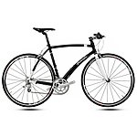 image of Pinarello Treviso Hybrid Bike Black - 42cm
